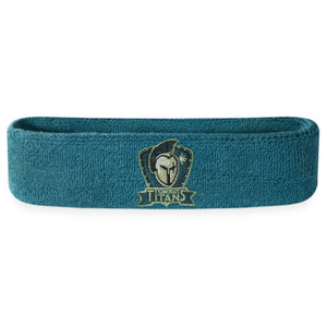 Custom Embroidered Head Sweatbands