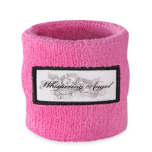 Load image into Gallery viewer, Custom Wrist Sweatbands Printed
