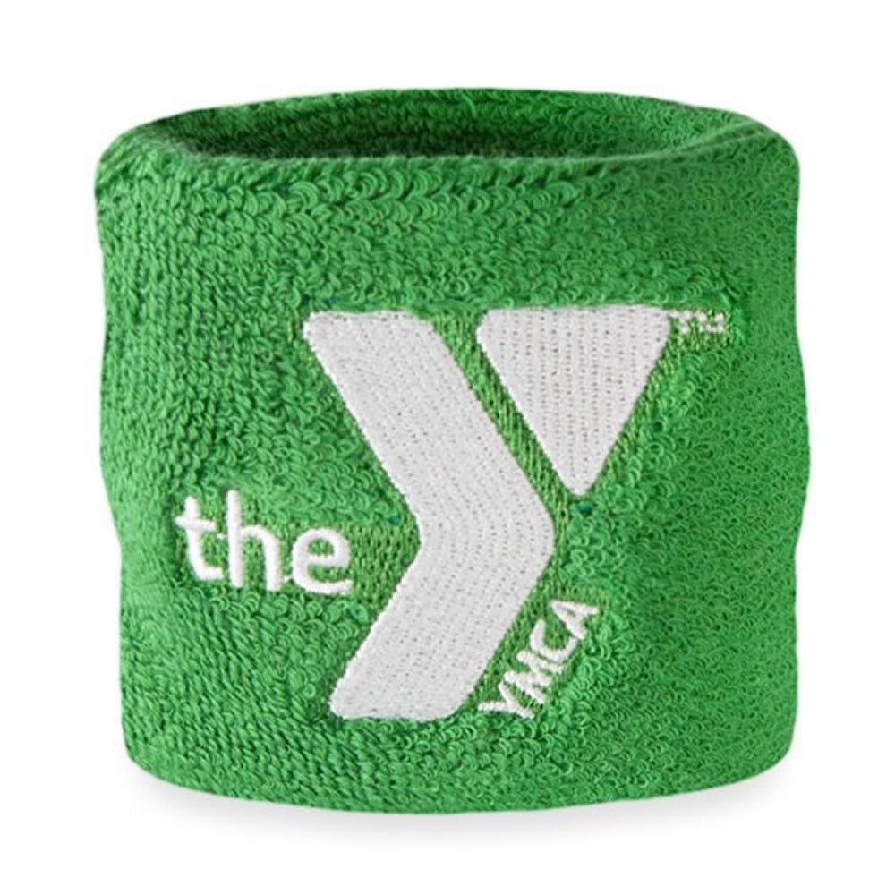 Custom Wrist Sweatbands