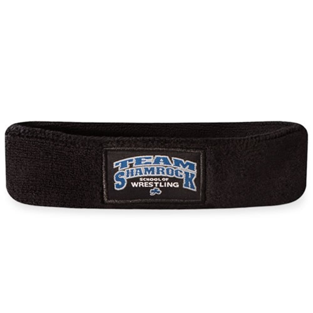 Woven Label Sports Headbands