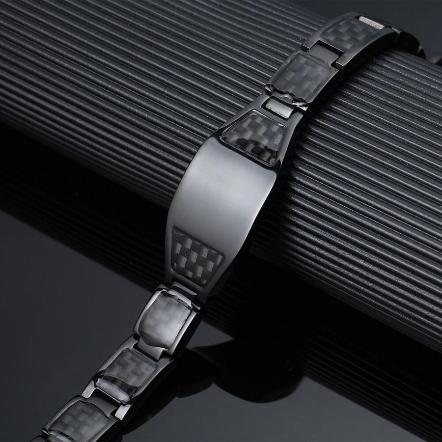 Id Bracelets For Men