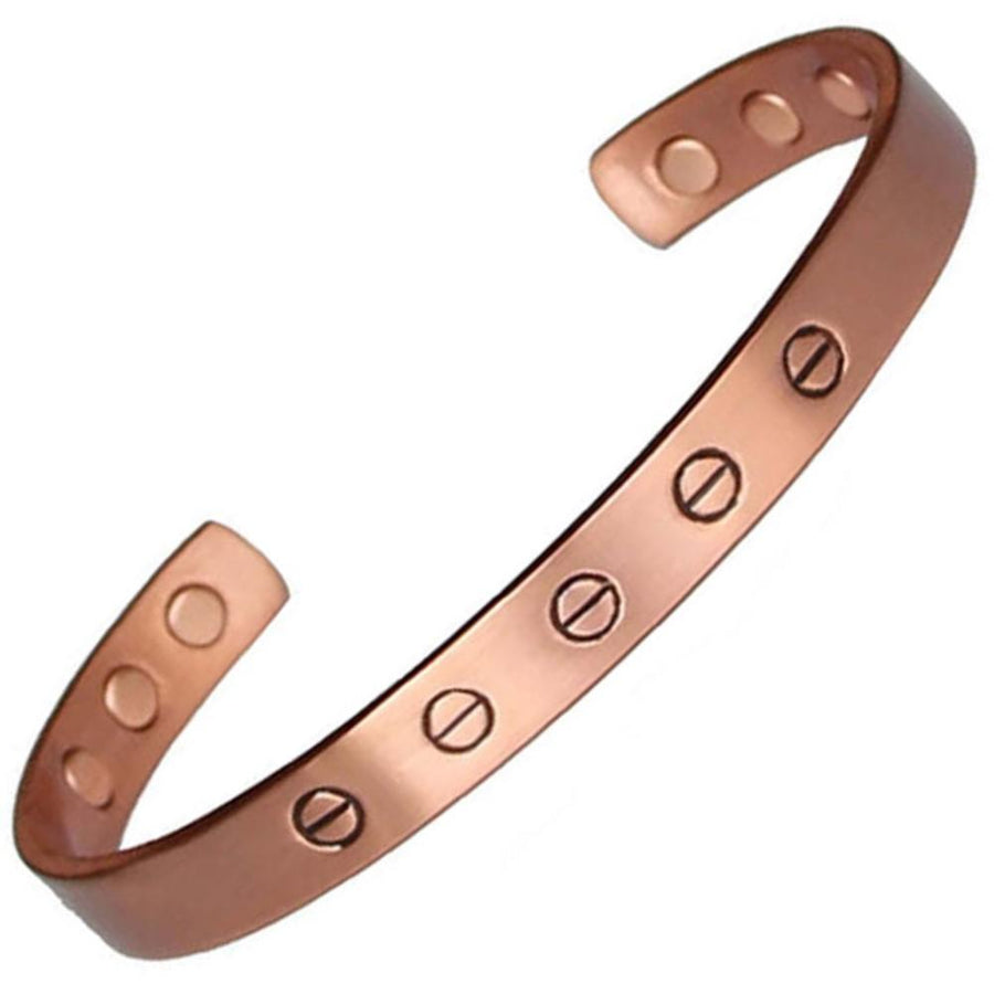 Copper Jewellery For Arthritis