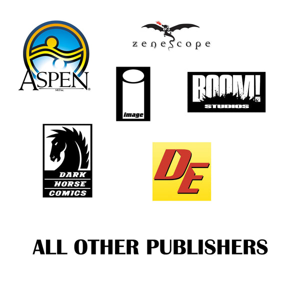 All Other Publishers