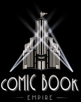 Comic Book Empire