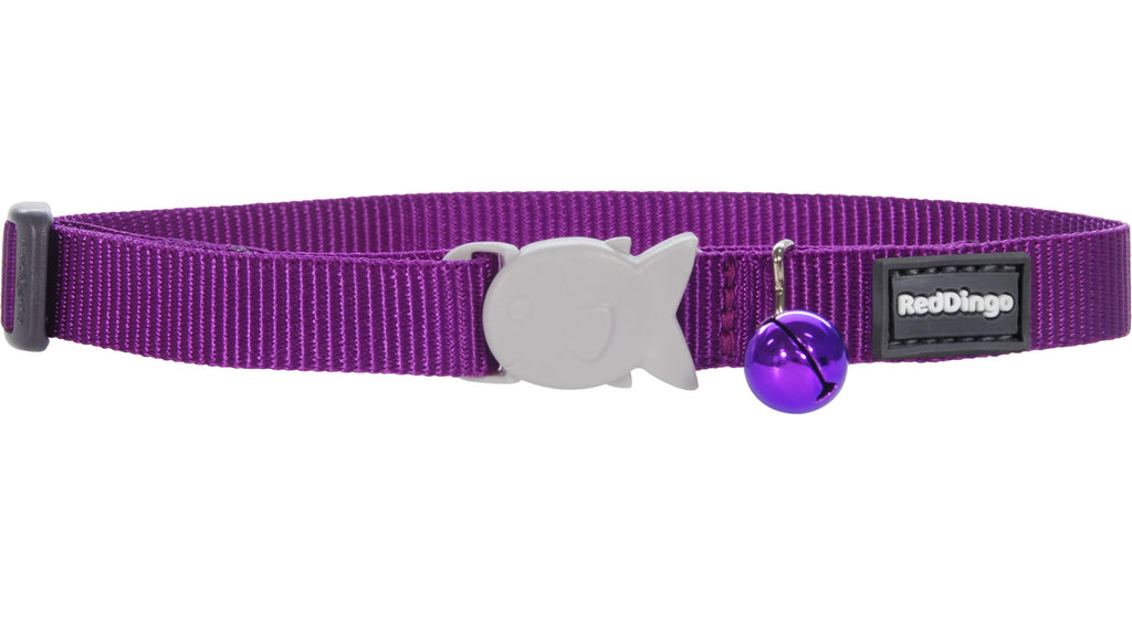 Classic Cat Collar loveyp