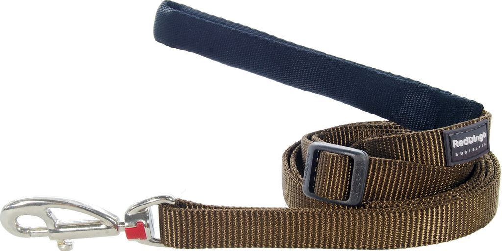 Classic Dog Leash - Multiple Colors Available freeshipping - Love Your Pets
