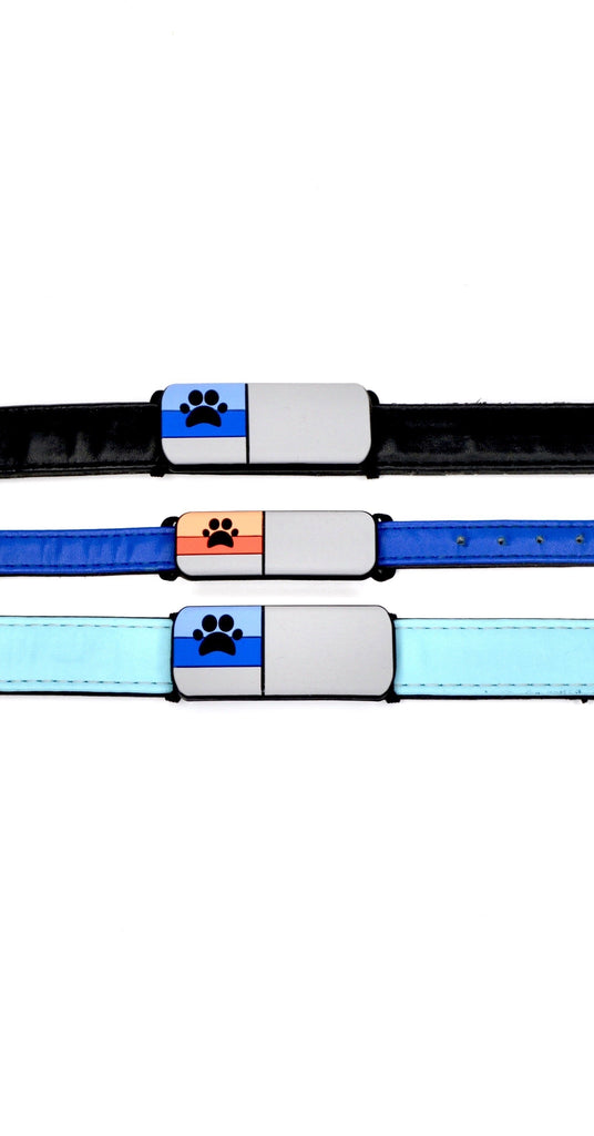 Leather Dog Leash - Multiple Colors Available freeshipping - Love Your Pets