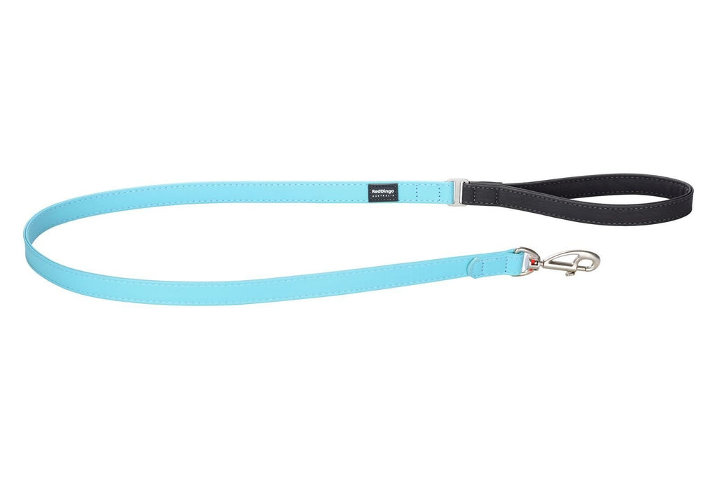 Leather Dog Leash Love Your Pets