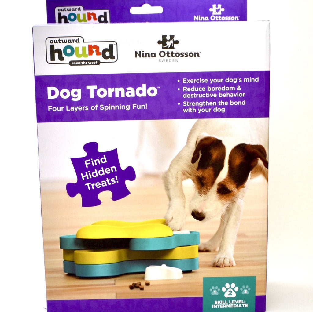 Nine Ottosson Dog Tornado freeshipping - Love Your Pets