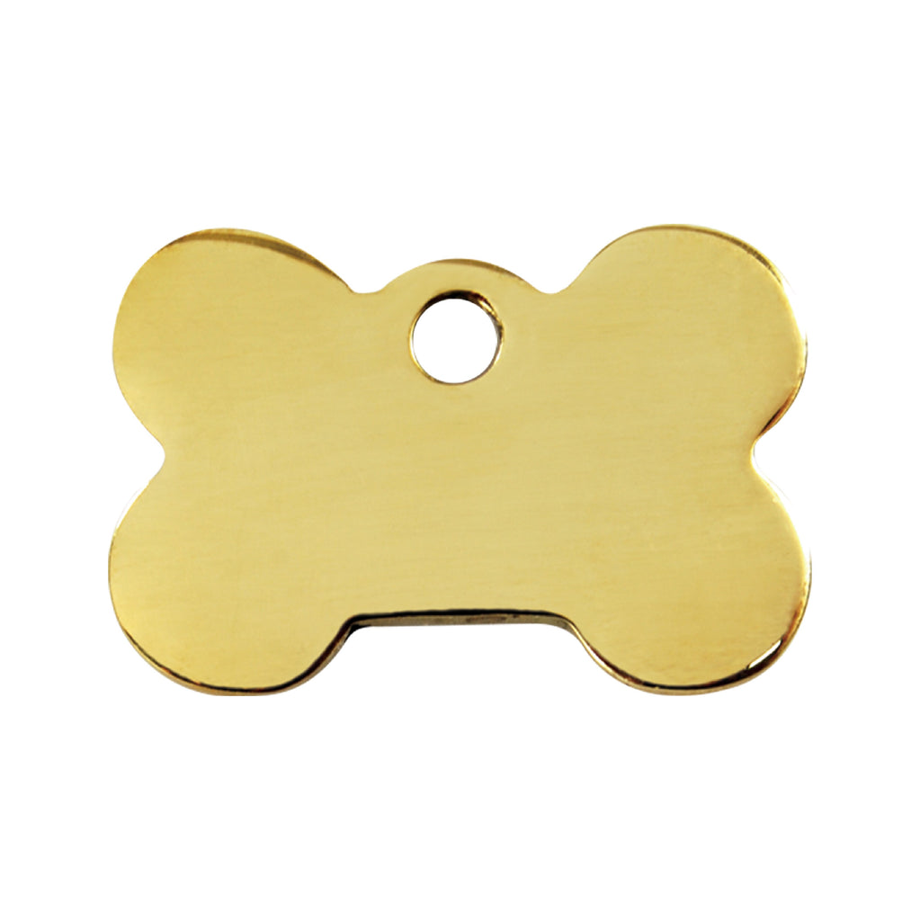 Premier Brass Bone freeshipping - Love Your Pets