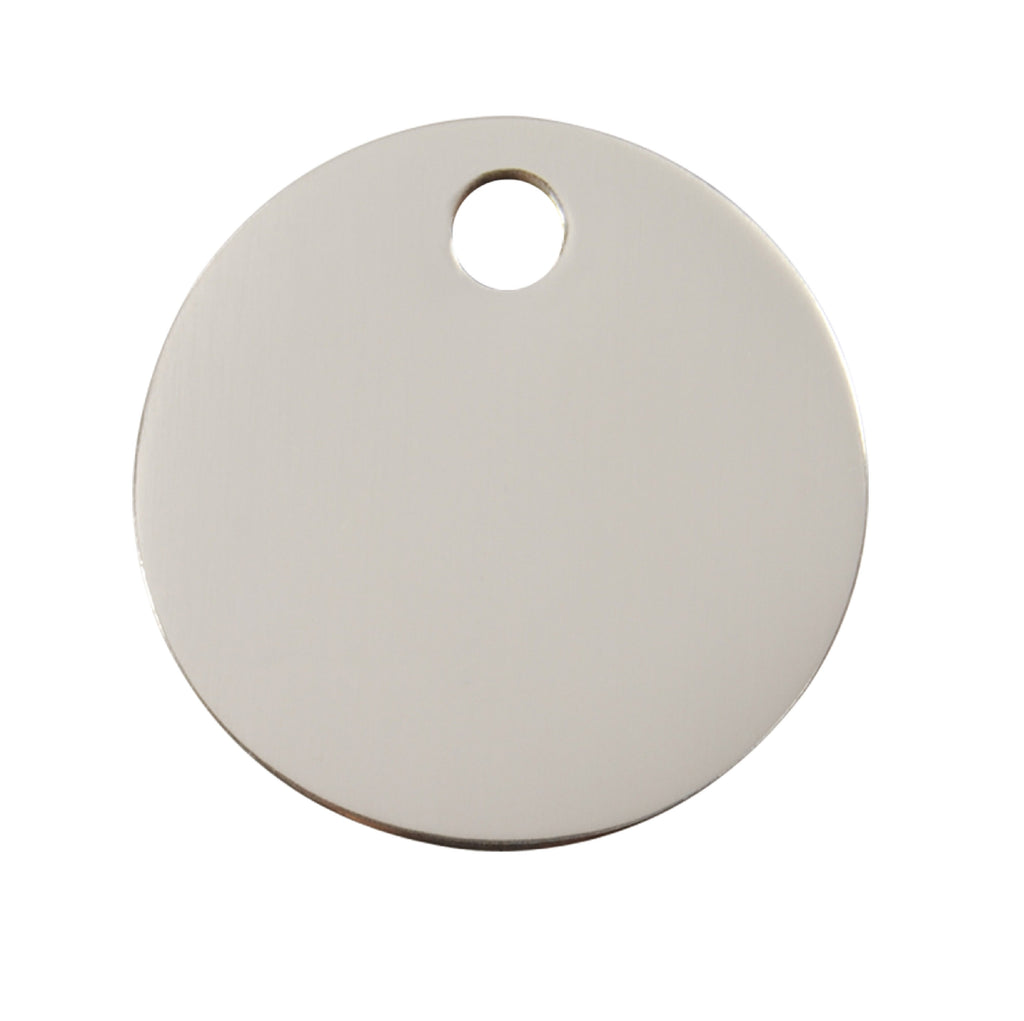 Premier Stainless Steel Circle freeshipping - Love Your Pets