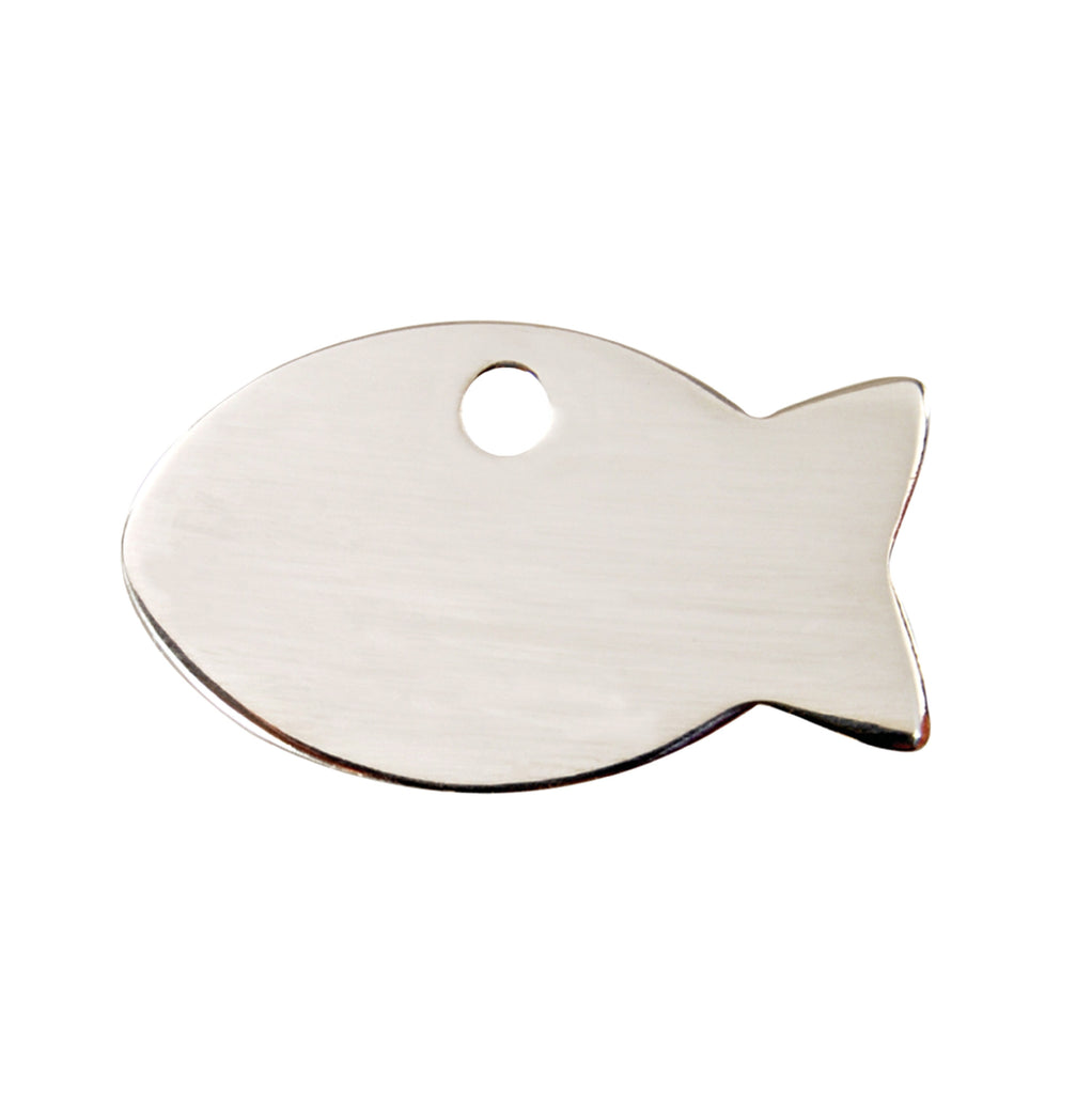 Premier Stainless Steel Fish freeshipping - Love Your Pets