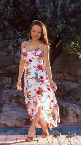 Flowy Dream Dress