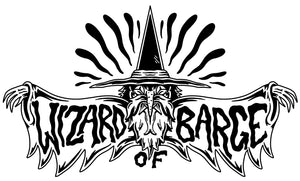 Wizard of Barge