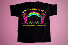 Load image into Gallery viewer, Cult of Love Tee