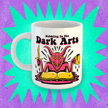 Load image into Gallery viewer, Dark Arts Coffee Mug