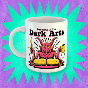 Dark Arts Coffee Mug