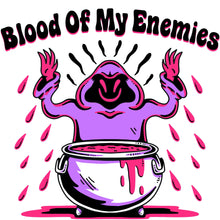 Load image into Gallery viewer, Blood of My Enemies Coffee Mug