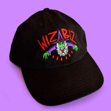 Load image into Gallery viewer, WIZ BIZ Dad Hat
