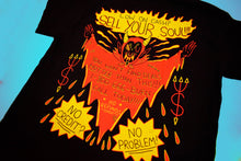 Load image into Gallery viewer, Sell Your Soul Tee