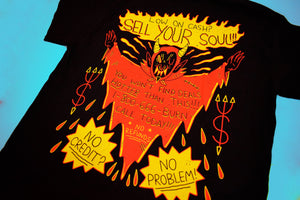 Sell Your Soul Tee