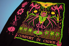 Load image into Gallery viewer, Comfort In Chaos Longsleeve Tee