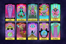 Load image into Gallery viewer, The Wizard's Tarot