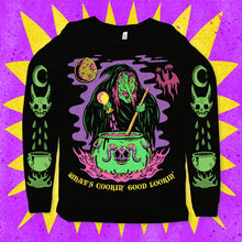 Load image into Gallery viewer, What's Cookin' Good Lookin' Longsleeve