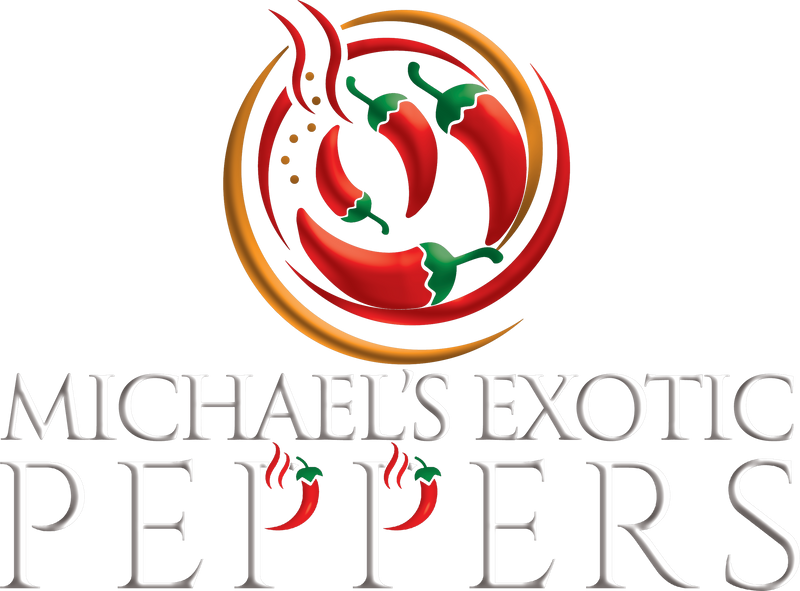 Michael's Exotic Peppers