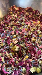Herbal Goddess-Organic Herbal Tea-1oz