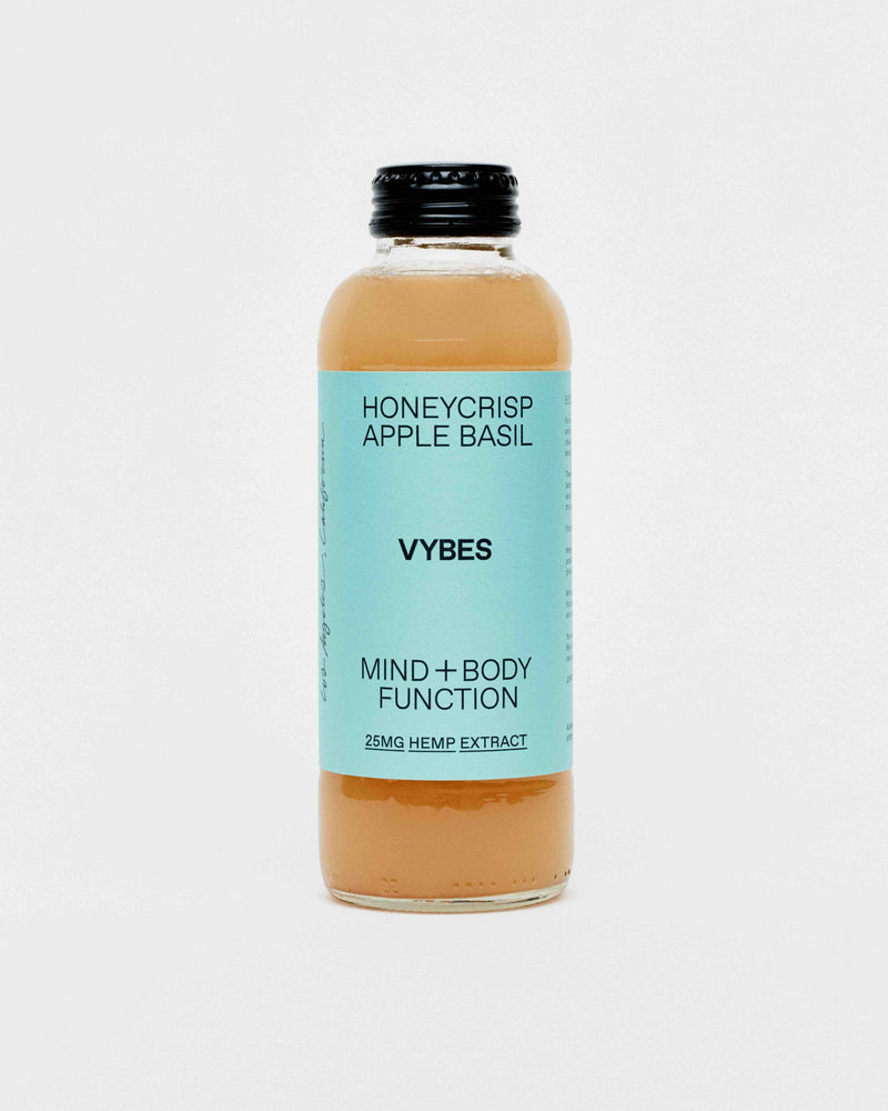 VYBES- HONEYCRISP APPLE-25 MG