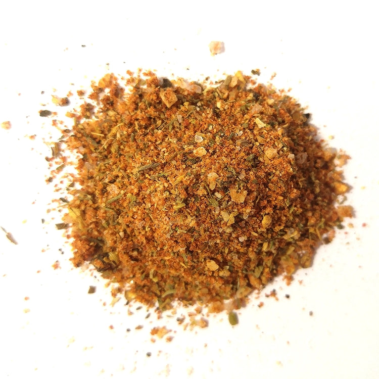 CREOLE - LOUISIANA SEASONING