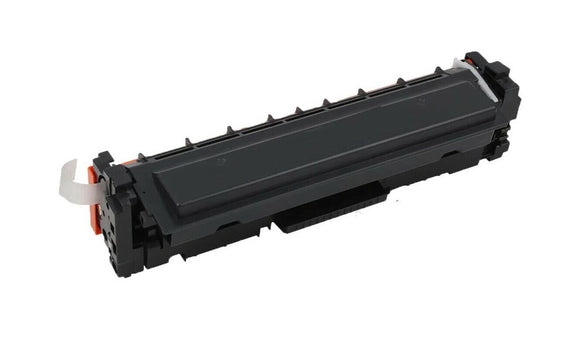 1 Magenta Compatible Toner Cartridge, Replaces For HP CE413, CE413X, NON-OEM