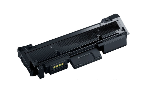 1 Compatible 116L, High Capacity Black Laser Toner Cartridge, For Samsung MLT-D116L MLT-D116S