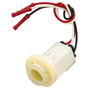 AUVECO 14135 PARKING LIGHTS PIGTAIL SOCKET ASSEMBLY - FORD