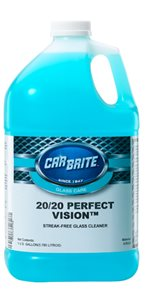 Car Brite 20/20 Perfect Vision Glass Cleaner