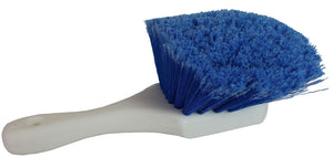 Short Handle Super Soft Fender Brush
