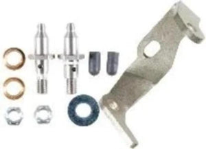 Grease-able Door Hinge Repair Kit With Bracket Replaces ACDELCO 19260060