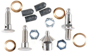 Grease-able Door Hinge Repair Kit Replaces ACDELCO 19260061