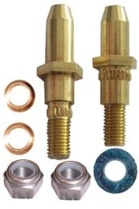 Door Hinge Repair Kit Replaces ACDELCO 89025539 19329763