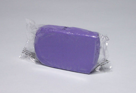 200 gram Purple Medium Grade Clay Bar