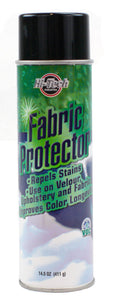 Hi-Tech Fabric Protector - Repels Stains 411G Aerosol Can