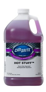 Car Brite Hot Stuff General Purpose Cleaner Degreaser