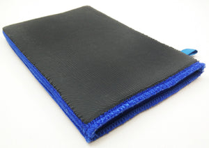 Paint Correction Mitt Fine Grade Blue