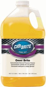Car Brite Omni Brite General Purpose Cleaner