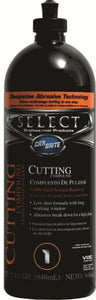 Car Brite Select Cutting Compound #1