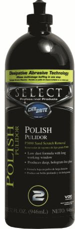 Car Brite Select Polish #2