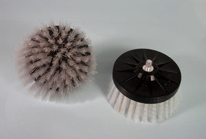 "3.5"" DIAMETER DIRECT MOUNT ROTARY BRUSH"