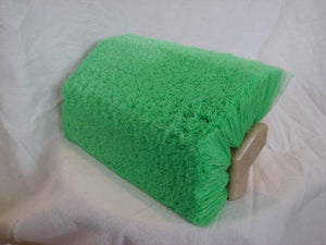 "Car Wash Brush 14"" Tri-Level Super Soft"