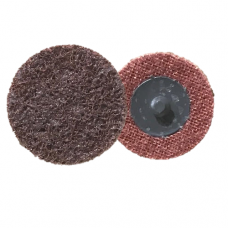 "Roloc 2"" Surface Conditioning Discs Red (Medium Grit) 50 Pcs"